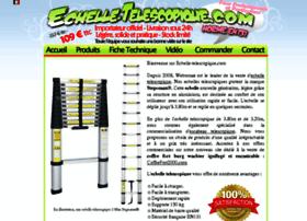 echelle-telescopique.com