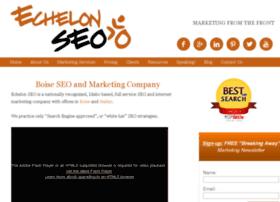 echelonbusinesssolutions.com