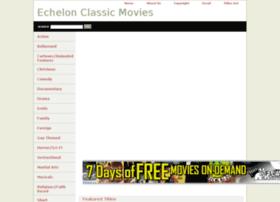 echelonclassicmovies.com