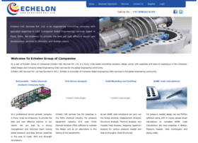 echeloncs.co.in