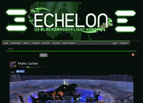 echelonguild.com