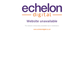 echelonwebdesign.co.uk