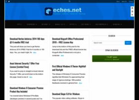 eches.net