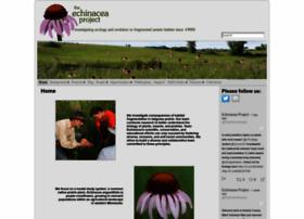 echinacea.umn.edu