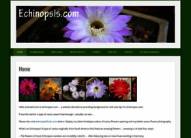echinopsis.com