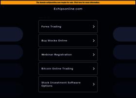 echipsonline.com