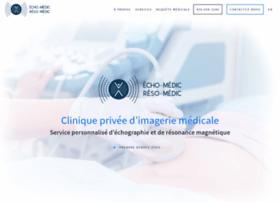 echo-medic.com
