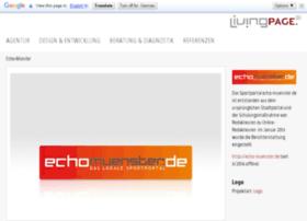 echo-muenster.de