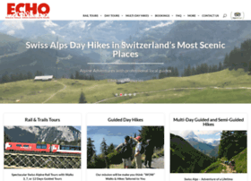 echo-trails.com