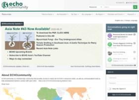 echocommunity.site-ym.com