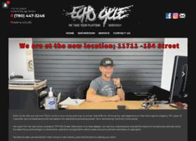 echocycle.com