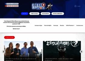 echodalsace.com