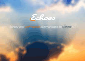 echoes.nl