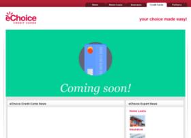 echoicecreditcards.com.au
