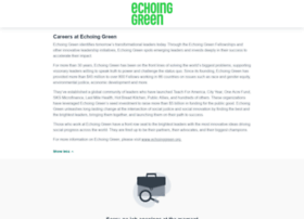 echoing-green.workable.com