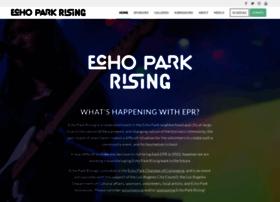 echoparkrising.com