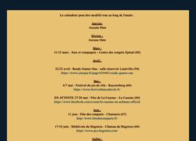 echoppe-d-eowyn.fr