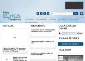 echosdaamazonia.com.br