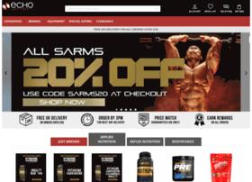 echosupplements.com