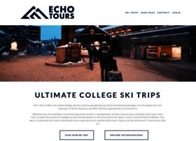 echotours.com