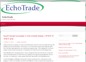 echotradeco.wordpress.com