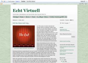 echtvirtuell.blogspot.ch