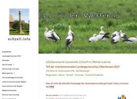 echzell.info