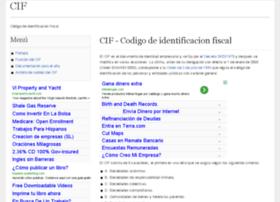 ecifnif.info