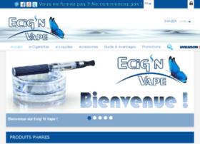 ecig-arette.fr