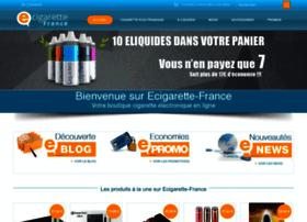 ecigarette-france.com