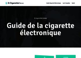 ecigarette-news.com
