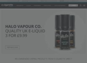 ecigarettedirect.co.uk