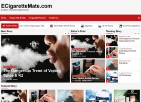 ecigarettemate.com
