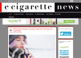 ecigarettenews.net