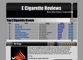ecigarettereviewsonline.com