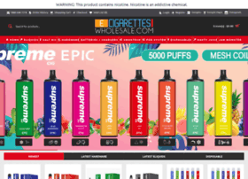 ecigarettes-wholesale.com