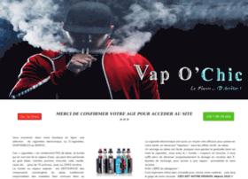 ecigarettesmaroc.com