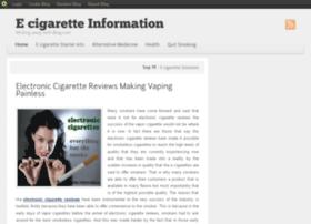 ecigarettesolutions.blog.com