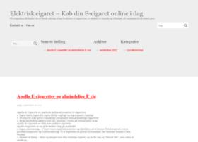 ecigashop.dk