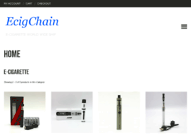 ecigchain.com