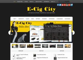 ecigcitylongbeach.com