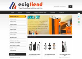 ecigfiend.com