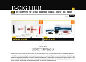 ecighub.co.uk