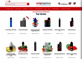 eciglogistica.com