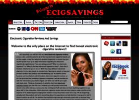 ecigsavings.com