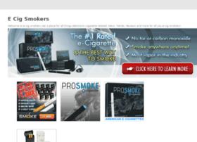 ecigsmokers.net