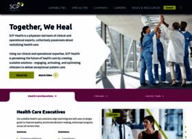 ecihealthcarepartners.com