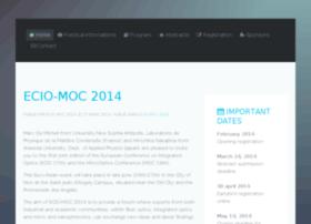 eciomoc2014.votreprojetweb.com