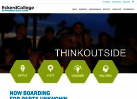 eckerd.edu
