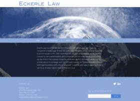 eckerlelawyers.com